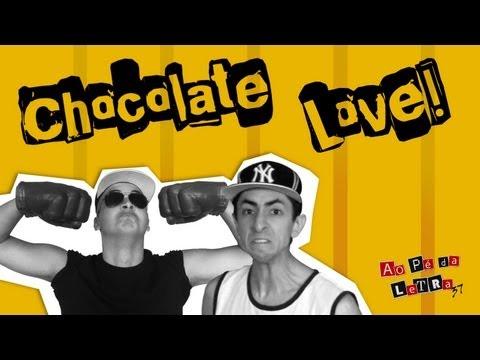 Baixar Ao Pé da Letra 37 - Chocolate Love (Paródia - NALDO - AMOR DE CHOCOLATE)