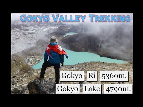 Gokyo Valley Trekking | Best Trek in Everest Region of Nepal
