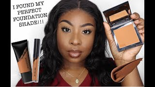 SUPER HONEST #MORPHE FLUIDITY COLLECTION REVIEW / FIRST IMPRESSION + FLASH TEST!! || Dana-Marie