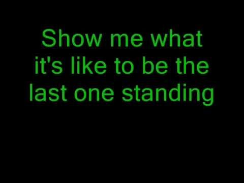 Nickelback - Savin' me with lyrics