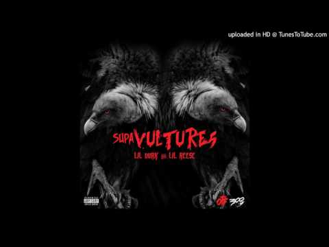 Lil Durk & Lil Reese - Distance (Official Audio)