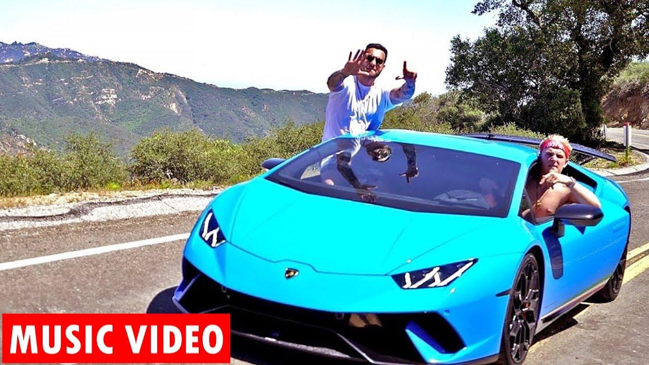 Chad Tepper Malibu Feat Jake Paul Official Music Video