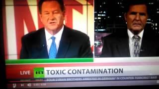 NC Water Contamination