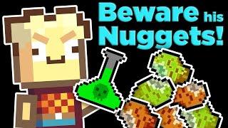 The Secret Ingredient in Kindergarten's Poison Nuggets! | The SCIENCE of... Kindergarten