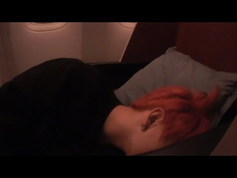 When BTS feel sleepy (방탄소년단) sleep cute moments