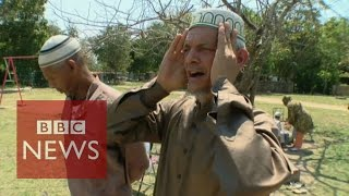 What is it like to be a Muslim in Cuba? BBC News