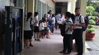 TP Hồ Chí Minh: Thông tin về kỳ thi tuyển sinh lớp 10 năm học 2019 - 2020