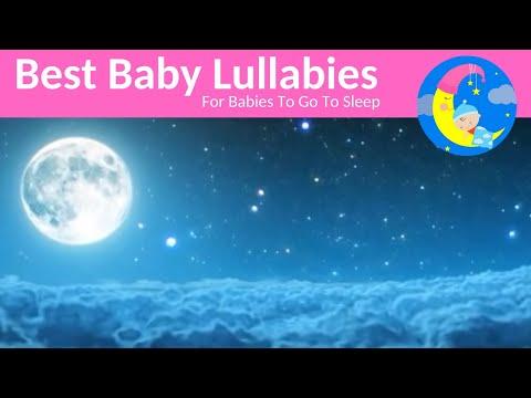 RELAXING MUSIC For Babies Sleep Music Bedtimes Songs To Go To Sleep