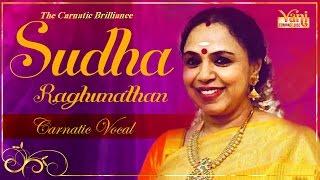 Top 10 Carnatic Vocal Songs | Sudha Raghunathan | Tamil Songs | G.N.Balasubramaniam