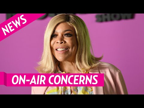 Wendy Williams' Former DJ Speaks Out Amid Concerns About Her Health and On Air Behavior