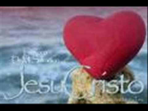esa roca es mi Cristo