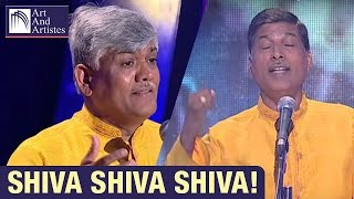 Shiva Shiva Shiva Shankara | Gundecha Brothers | Dhrupad | Idea