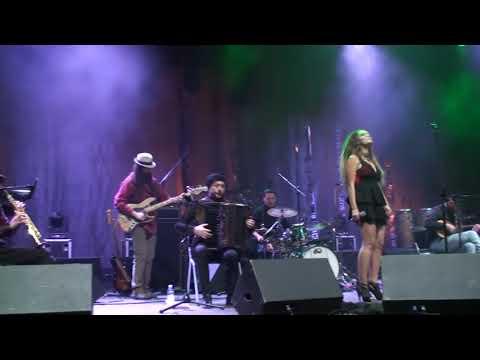 Baklava - Baklava - Tvojte oci (rock version, live)