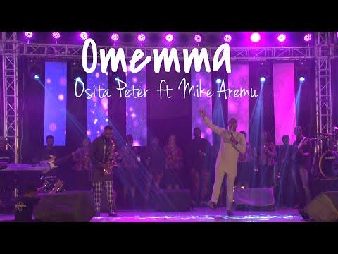 OMEMMA (Live) - Osita Peter ft Mike Aremu   [@ositapeter_ @mikearemu1]