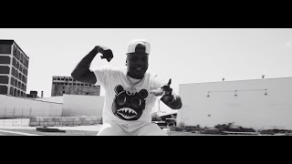 Stevie Stone - Type of Time (ft. Spaide R.I.P.P.E.R.) | Official Music Video