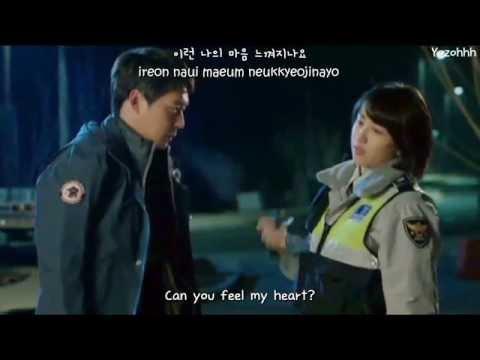 Gummy - You're Calling Me (날 부르네요) FMV (Three Days OST)[ENGSUB + Romanization + Hangul]