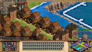 HeadShotIseeeu Playing CBA Age Of Empires