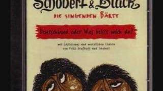 Schobert & Black – Zitronensaft