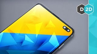 3 Days with the Galaxy S10