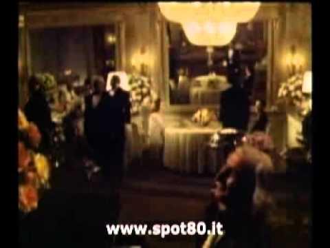 """Barilla """"Alta Società"""" (Regia Federico Fellini) (1985)"""