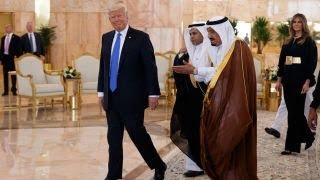 Growing number of US CEOs bowing out of Saudi investment conference