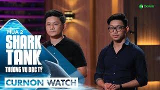 Cặp Đôi Soái Ca Thời Trang Khiến Các Shark Phải Lập Liên Minh Chiến Đấu | Thương Vụ Bạc Tỷ  Mùa 2