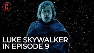 How Luke Skywalker Can Return to the Living in Episode 9