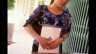 Bí mật thu tiền tại Vân Tảo ngày 21-7-2012