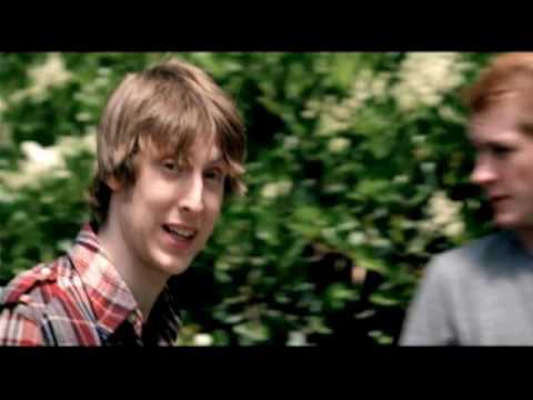 Eric Hutchinson - Rock & Roll [Intro #3] (Video)