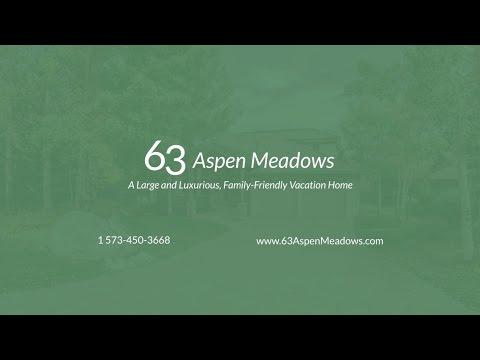 63 Aspen Meadows