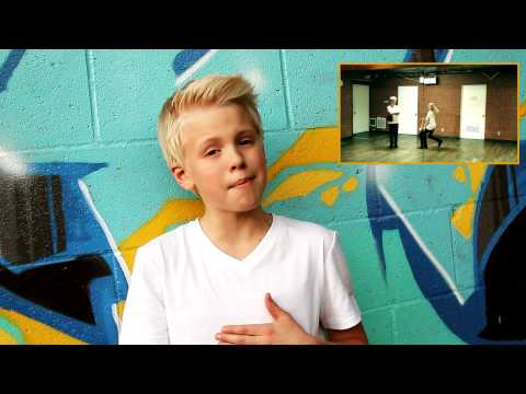 Baixar Chris Brown - Love More ft. Nicki Minaj (Dance More) Carson Lueders ft. Jordyn Jones