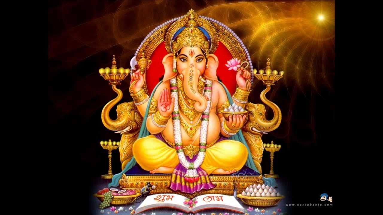 UmaMaheswara Kumara Ganapathy....K.S Chitra Devotional