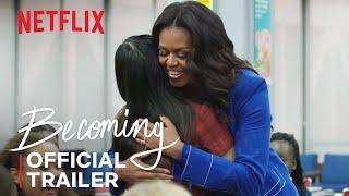 Becoming 2020 Netflix Web Series