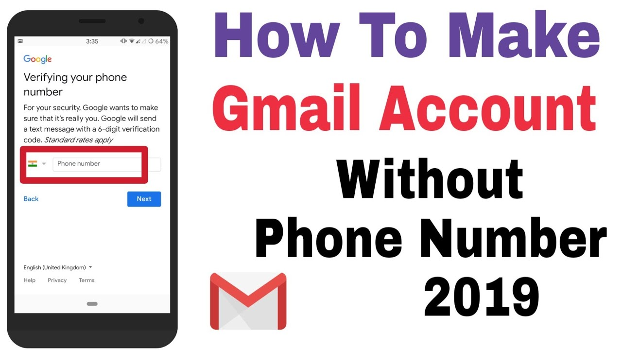Can+t+make+gmail+account+without+phone+number