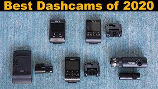 Best Dashcams of 2020