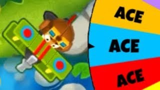 When the Random Tower Generator REALLY Wants Ace (Bloons TD 6)