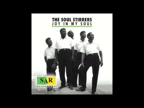 """Stand By Me Father"" - The Soul Stirrers"