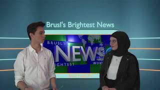 Brusl's Brightest News 22.05.2020