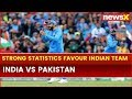 India vs Pakistan, ICC Cricket World Cup 2019, Strong statistics favour Indian team