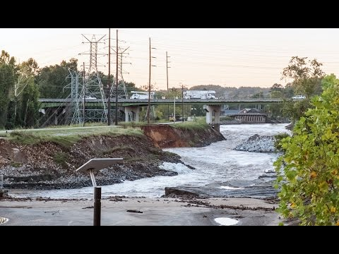 Raging Water | Trailer | SCETV Documentary