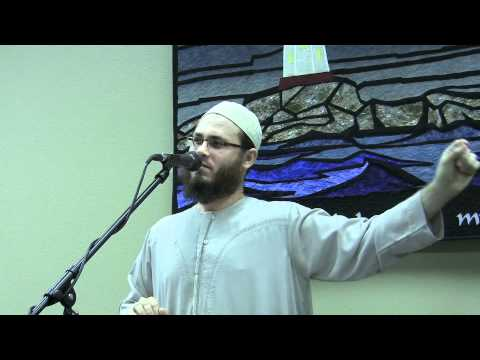 (2/3) Nabeel Qureshi and Mufti Sulaiman Hashim: Who Is Jesus?