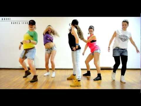 Dancehall - Tanusha -