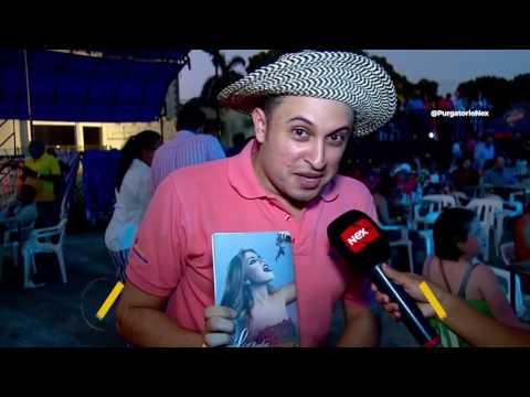 #PurgatorioNex: Las prácticas de Tonadas de Punta Fogón estuvieron en su punto