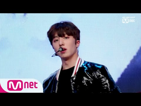 [SF9 - Enough] KPOP TV Show | M COUNTDOWN 190307 EP.609