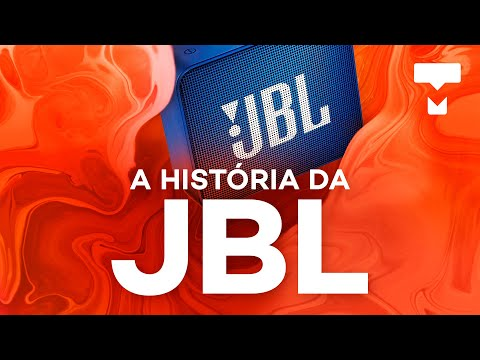 História da JBL – TecMundo