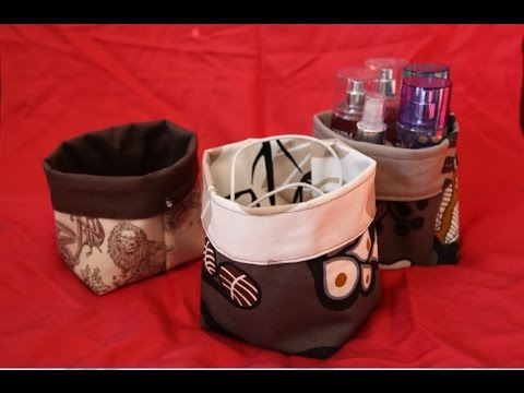 daisy s diy ganz einfaches stoffk rbchen utensilo n hen tutorial. Black Bedroom Furniture Sets. Home Design Ideas