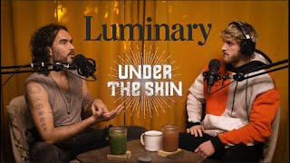 Russell Brand & Logan Paul | Under The Skin Podcast