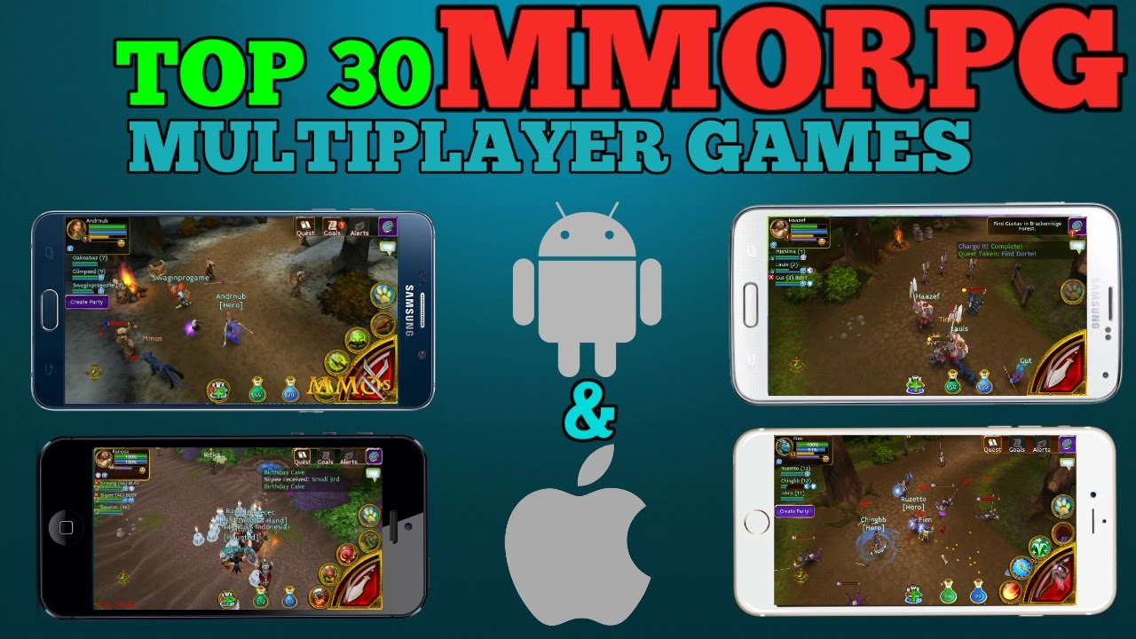best+android+mmorpg+2013