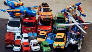 Tobot Robot Transformers Truck Car Aventure, Tractor, Tritan Deltatron #трансформеры Collection Toys