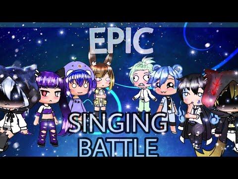 GIRLS VS BOYS~ GLMV~ SINGING BATTLE!!🎤🎶 (read desc)